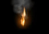 flaming cursor .com
