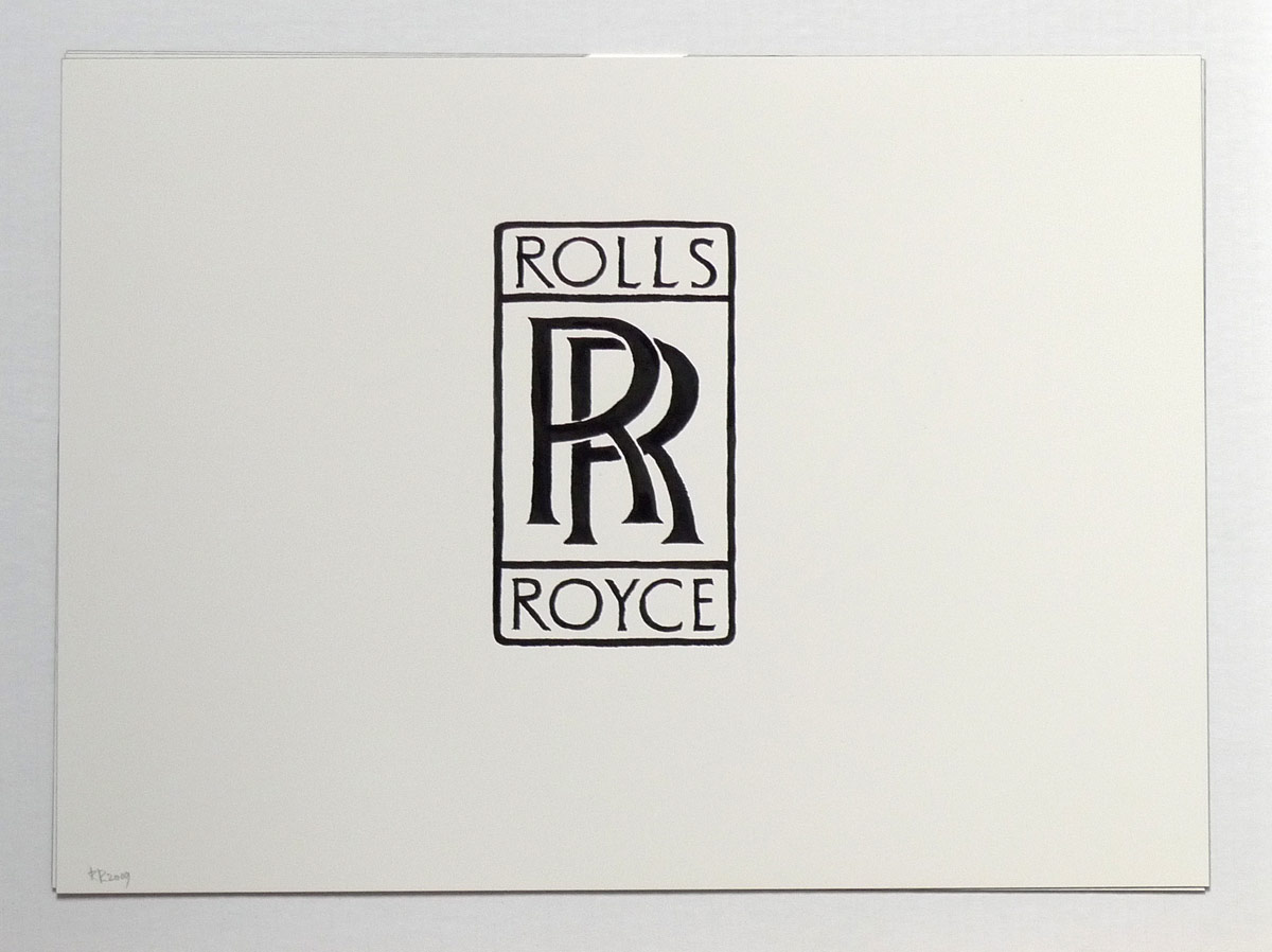 rolls royce essay The name of rolls royce brings to mind the image of a sophisticated high-class  car.