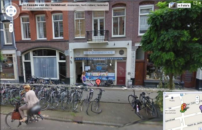 speed show amsterdam