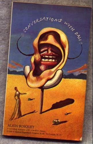 conversations with dali