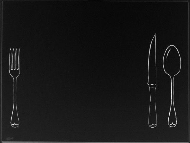 cutlery rafael rozendaal