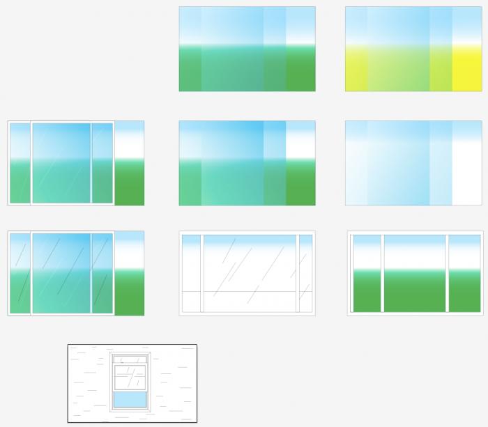 rafael rozendaal window sketch
