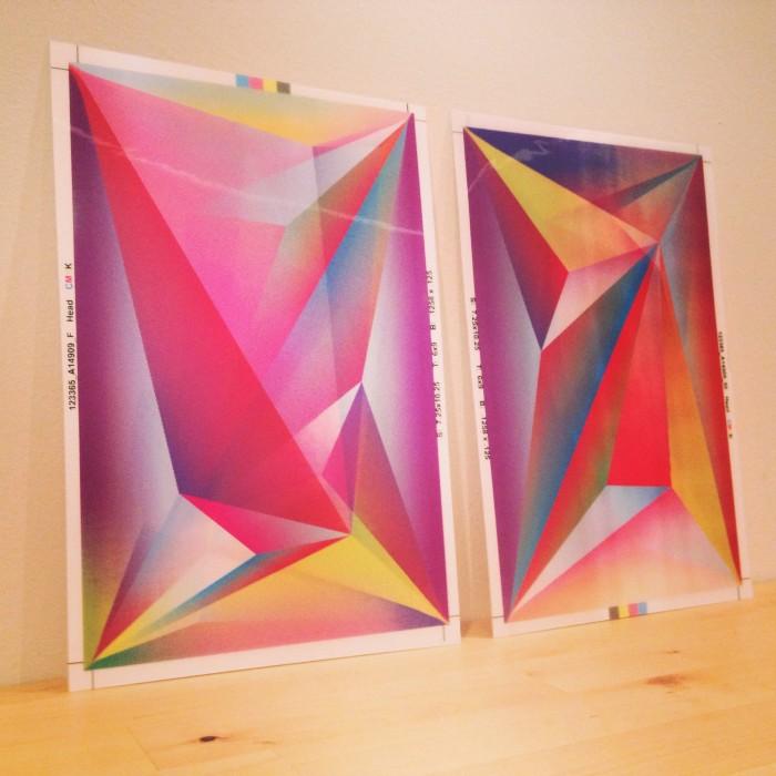 lenticular prints