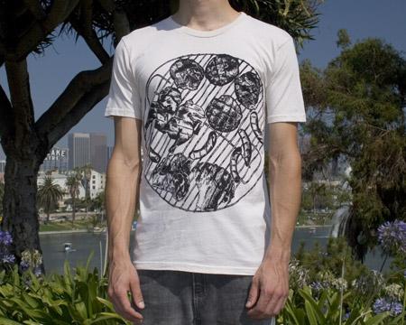 tagbanger barbeque tshirt