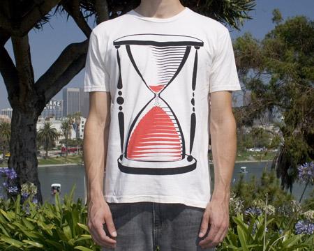 tagbanger hourglass tshirt