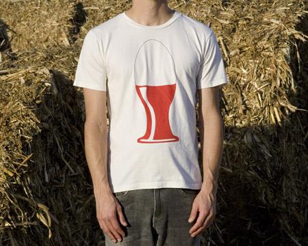 tagbanger hourglass shirt