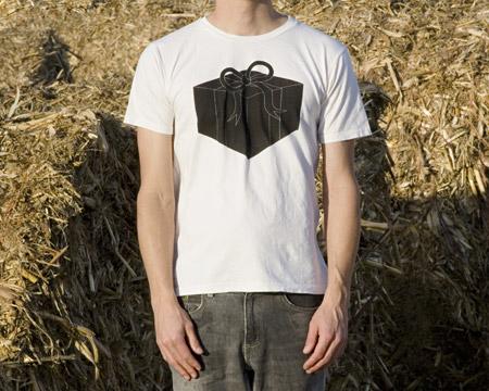 tagbanger gift shirt