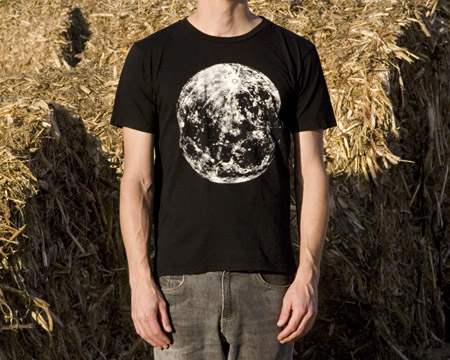 tagbanger moon shirt
