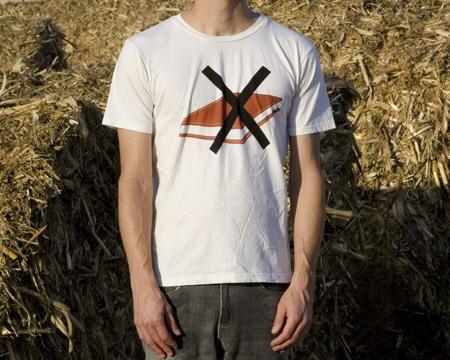 tagbanger no book shirt