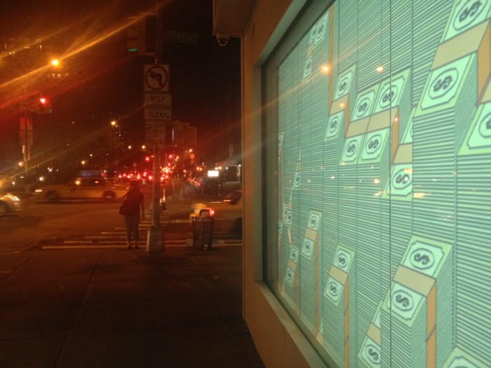 stagnation means decline on kenmare & bowery