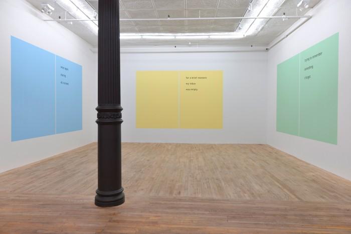 rafael rozendaal haiku postmasters new york