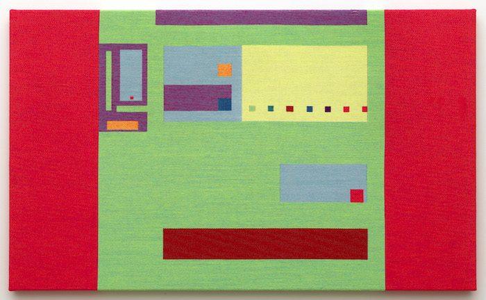 Abstract Browsing 18 01 01 Guggenheim